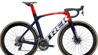 Photo of The New Trek Madone SLR, 450 bucks lighter