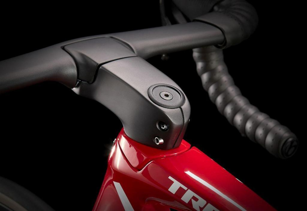 The New Trek Madone SLR, 450 gums lighter