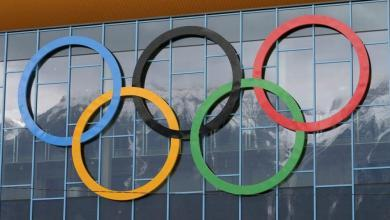 """Foto von """"Ob die Olympischen Spiele stattfinden können oder nicht, hängt davon ab, ob die Menschheit das Coronavirus besiegen kann"""""""