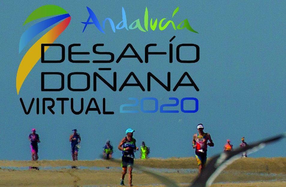 The Andalucía Doñana 2020 Challenge will be held virtually