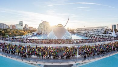 Photo of Se suspende el Medio Maratón de Valencia