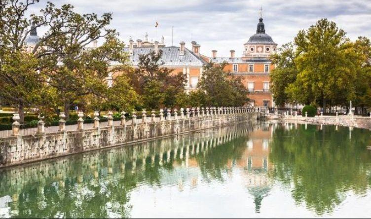 Der Aranjuez Medium Distance Triathlon findet im September statt