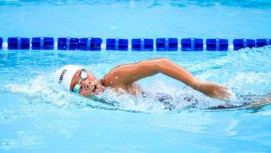 Photo of 3 Interval Swimming Workouts for IRONMAN