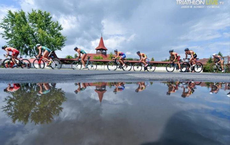 Photo of Se cancelan las Copas del Mundo de Triatlon de Tiszaujvaros, Tongyeong Y Alanya