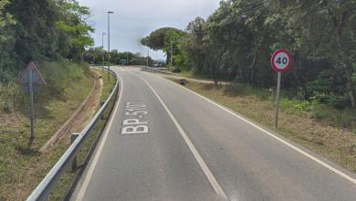 Photo of Fallece un ciclista y otros cuatro resultan heridos al ser embestidos por un conductor ebrio en Vilamajor