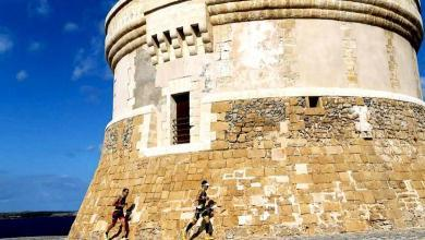 Photo of The ARTIEM HALF MENORCA TRIATHLÓN is canceled