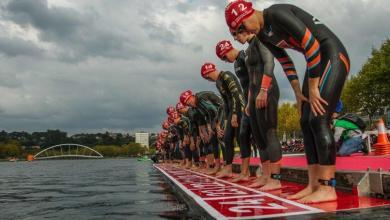 Photo of The Spanish Triathlon Championship goes ahead and will be held at the end of the month