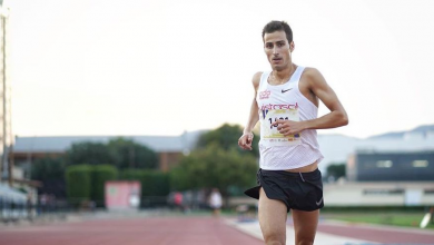 Photo of Mario Mola will compete this weekend in the 5.000-track Spanish Championship