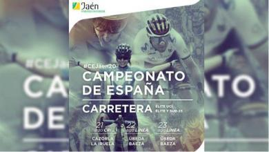 Photo of To participate in the Spanish Cycling Championship you will have to do a PCR