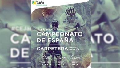 Photo de Pour participer au championnat espagnol de cyclisme, vous devrez faire un PCR