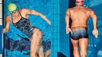 Foto von 3 Tipps, damit Badebekleidung länger hält.