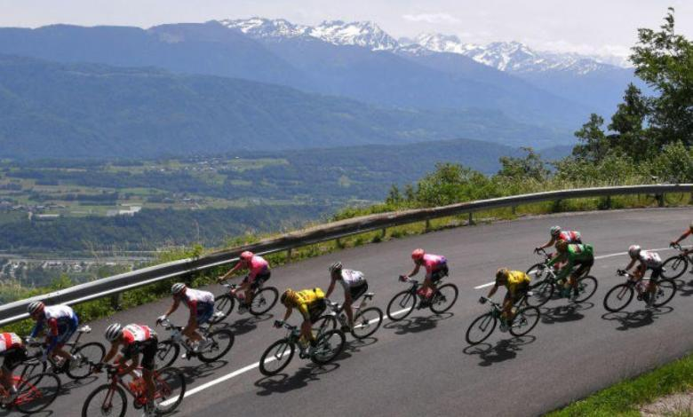 Cycling World Cup canceled