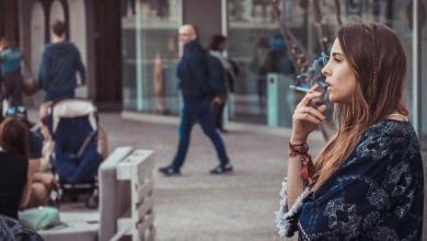 Photo of Galicia prohíbe fumar en la vía pública, espacios al aire libre y terrazas si no hay distancia de seguridad