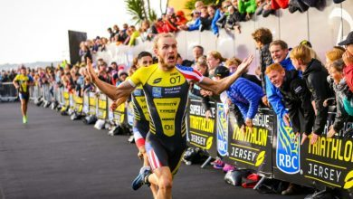 Photo of Two more races canceled in the UK, IRONMAN 70.3 Weymouth and Jersey Super League