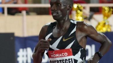 Photo of Joshua Cheptegei breaks Kenenisa Bekele's 5.000 meter world record of 2004