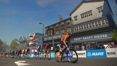 Photo of La UCI tendrá su primer Mundial de ciclismo virtual en Zwift