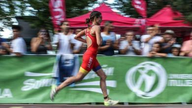 Photo of Banyoles will host the Spanish Triathlon Championship for elites only