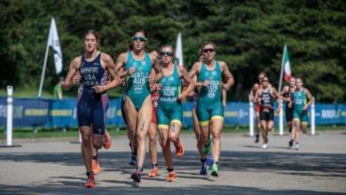 Photo d'Edmonton accueillera la grande finale et aux Bermudes les championnats du monde de sprint et de relais en 2021