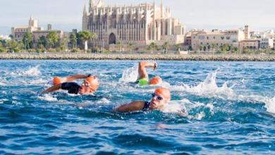 Photo of Triatló Port de Palma Mallorca 2020 is suspended