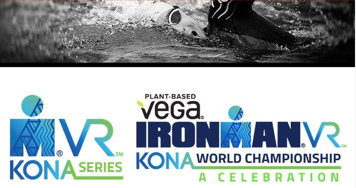 IRONMAN VR Kona Series