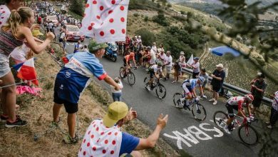 Photo of Where to see the Tour de France live?