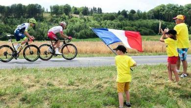Photo of The stages of the Tour de France 2020
