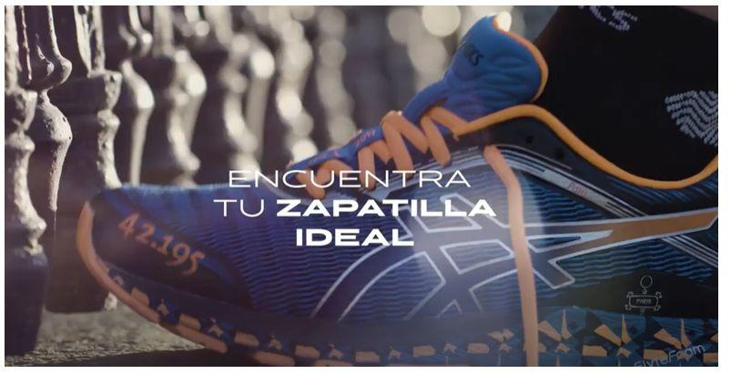 ASICS invites you to its exclusive running shoe test in Madrid and Barcelona
