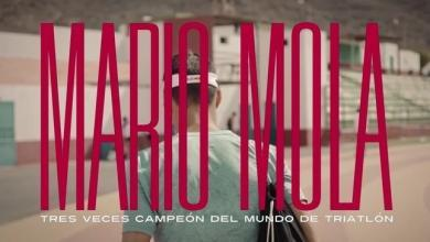 Documental de Mario Mola producido por Redbull