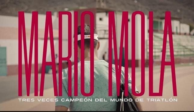 Documental de Mario Mola producido por Redbull