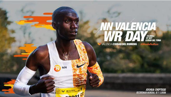 NN Valencia World Record Day.