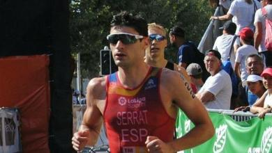 Photo of Antonio Serrat the best Spaniard in the Hamburg World Cup