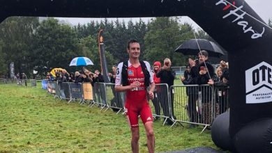 Photo of Alistair Brownlee does 2 tests in less than 24 hours ending with victory in the toughest triathlon in the UK