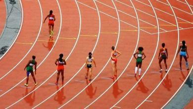 Foto von sechs nigerianischen Athleten unter 14 Jahren wird wegen Dopings sanktioniert