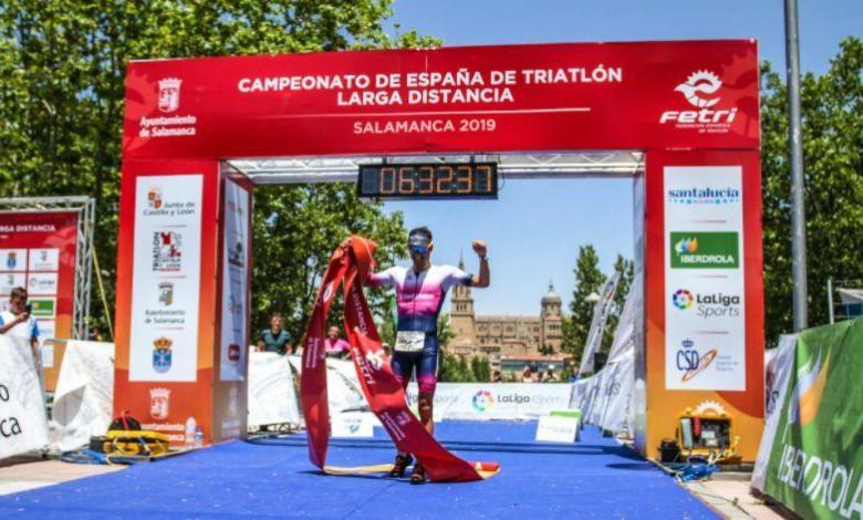 Photo of Suspendido el Campeonato de España de larga distancia de Salamanca