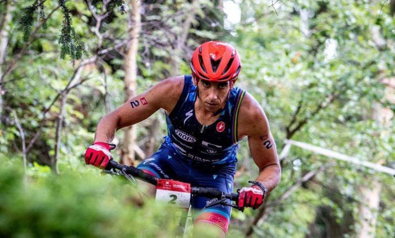 Rubén Ruzafa im Wettbewerb