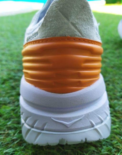 Nous analysons les chaussures Hoka Carbon X-SPE