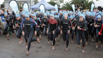 Photo of Se cancela el Ocean Lava Lanzarote Triathlon