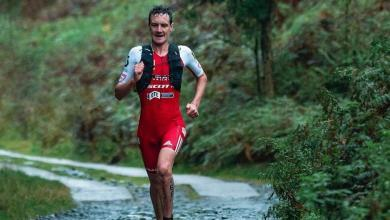 Photo of Alistair Brownlee to participate in the Outlaw X Triathlon this month