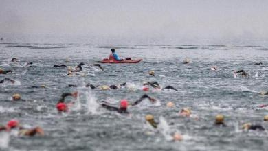Photo of The popular Just Tri Series triathlon circuit is back