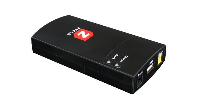 ZPower Zycle Batterie