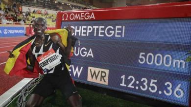 Photo de Pouvez-vous courir un mile à 2h31 comme Cheptegei?