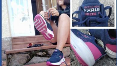 Analizamos las Skechers GOrun Ride 8