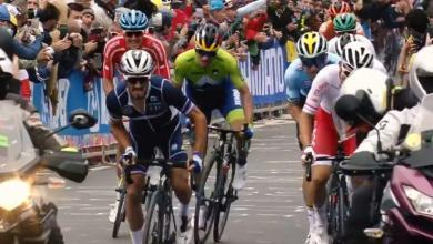 Photo of (Video) The best images of the 2020 Road Cycling World Championship