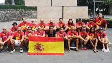 Photo of Do you want to represent Spain in the LD Roth 2021 European Triathlon Championship?