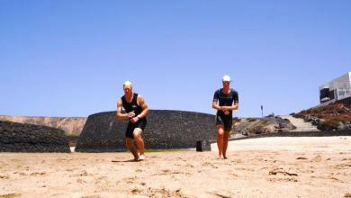 Photo of Last days to register for the Club La Santa Virtual Triathlon