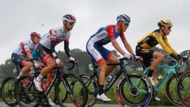 Photo of A stage of the BinckBank Tour is canceled due to the Coronavirus