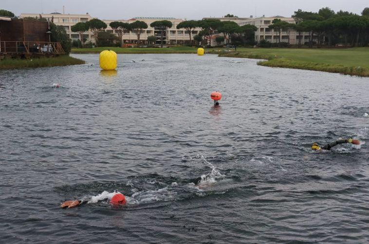 The triathlon campus, the alternative to sports tourism 2020