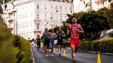 Photo of 62 Spanish triathletes will compete in 4 ITU and ETU tests this weekend in Europe