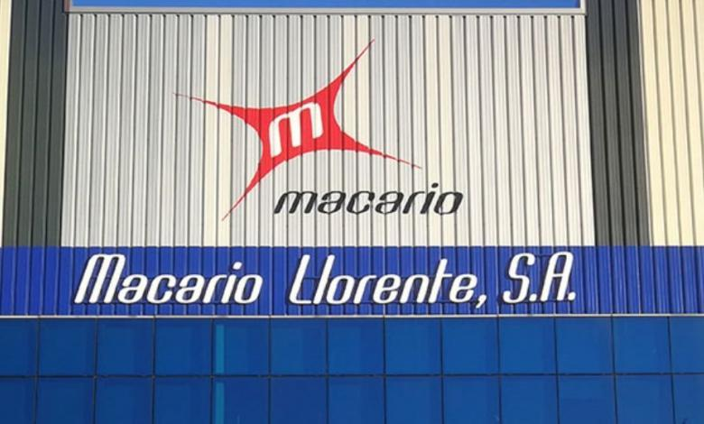 Image of the offices of Macario Llorente