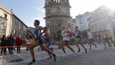 Photo of Pontevedra will have a half marathon in October
